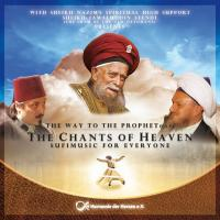 "CD: Naqshi Band ""The Chants of Heaven"""
